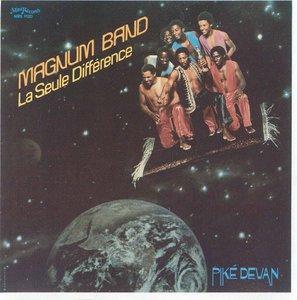 Magnum Band - Pike Devan