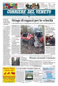 Corriere del Veneto Venezia e Mestre – 08 dicembre 2019