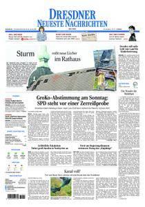 Dresdner Neueste Nachrichten - 20. Januar 2018
