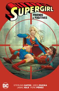 Supergirl - Friends & Fugitives (2016) (digital) (Son of Ultron-Empire