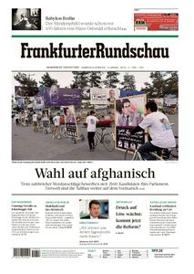 Frankfurter Rundschau Main-Taunus - 18. Oktober 2018