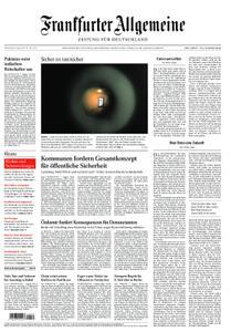 Frankfurter Allgemeine Zeitung F.A.Z. - 08. August 2019