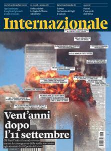 Internazionale N.1426 - 10 Settembre 2021