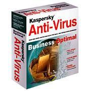Kaspersky Anti-Virus Business Optimal for Windows NT Server v4.0.9.0