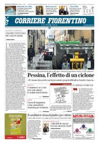 Corriere Fiorentino La Toscana – 30 ottobre 2019