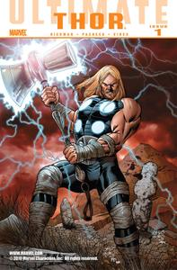 Ultimate Comics Thor 01 of 4 2010 Digital Zone