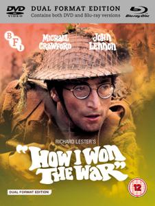 How I Won the War (1967) [British Film Institute]