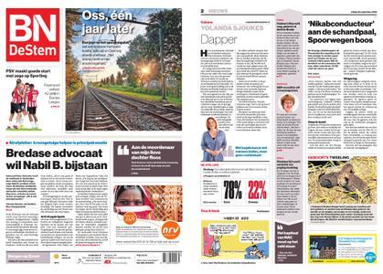 BN DeStem - Bergen op Zoom – 20 september 2019