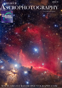 Amateur Astrophotography - Issue 71 2019