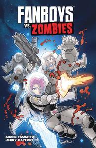 BOOM Studios-Fanboys Vs Zombies Vol 04 2014 Hybrid Comic eBook