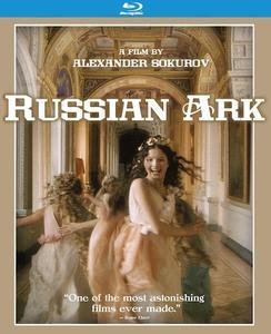 Russian Ark (2002) Russkiy kovcheg