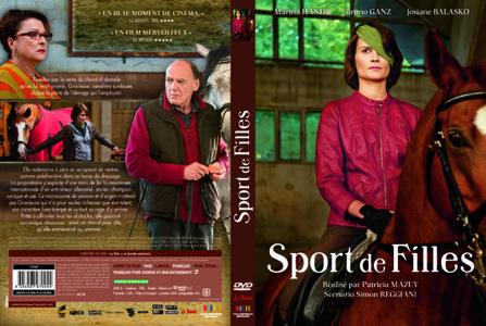 Sport de Filles (2012) Repost