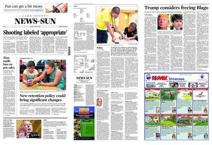 Lake County News-Sun – August 09, 2019