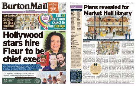 Burton Mail – March 13, 2021