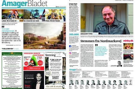 Amager Bladet – 10. december 2019