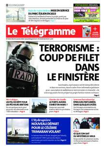 Le Télégramme Guingamp – 21 janvier 2020