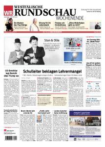 Westfälische Rundschau Arnsberg - 23. März 2019