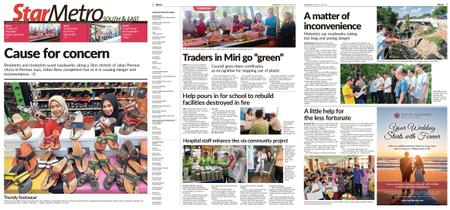 The Star Malaysia - Metro South & East – 25 May 2019