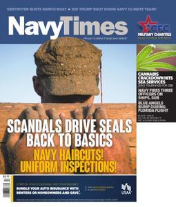Navy Times – 02 September 2019
