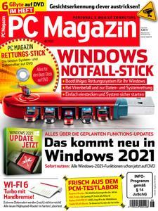 PC Magazin - Juni 2021