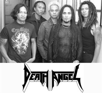 Death Angel: Discography (1987 - 2016)