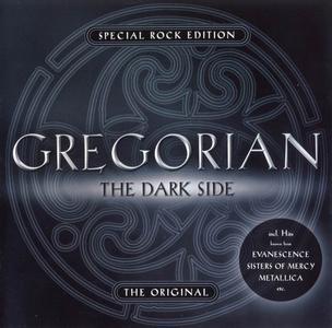 Gregorian - The Dark Side (2004) [Special Rock Edition]