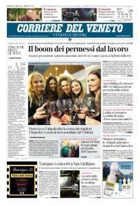 Corriere del Veneto Venezia e Mestre - 15 Aprile 2018