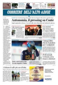 Corriere dell'Alto Adige – 22 gennaio 2020