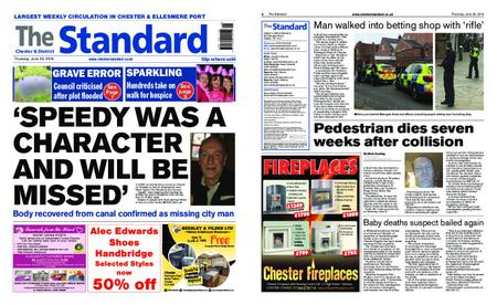 The Standard Chester & District – June 20, 2019