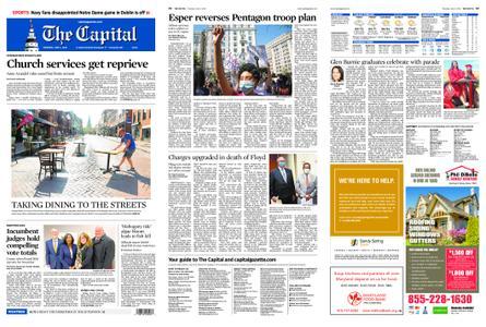 The Capital – June 04, 2020