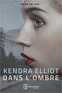 Dans l'ombre - Kendra Elliot