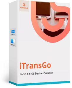 Tenorshare iTransGo 1.3.2.6 Multilingual