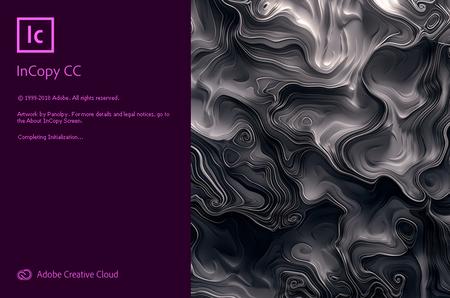 Adobe InCopy CC 2019 v14.0.2 (x64) Multilingual Portable
