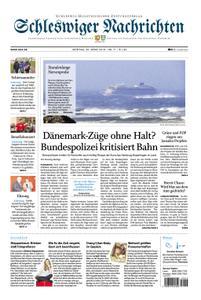 Schleswiger Nachrichten - 25. März 2019