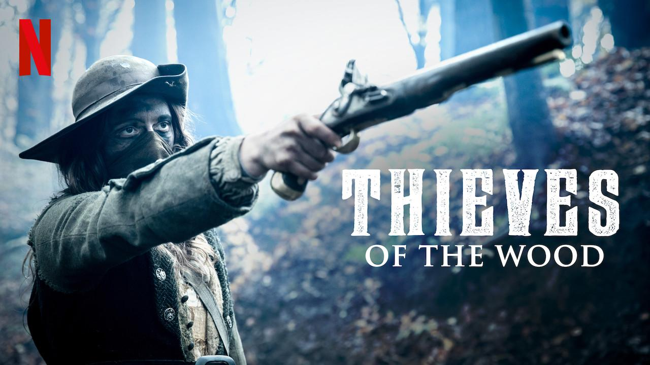 Thieves of the Wood S01