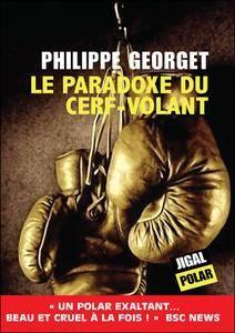 Philippe Georget - Le paradoxe du cerf-volant