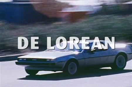 Pennebaker Hegedus Films - DeLorean (1981)