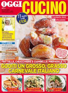 Oggi Cucino – 20 febbraio 2020