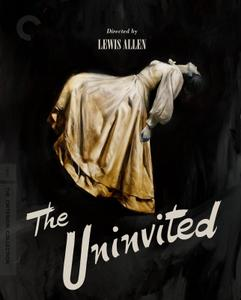 The Uninvited (1944) + Extra [The Criterion Collection]