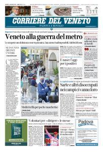 Corriere del Veneto Padova e Rovigo – 14 maggio 2020