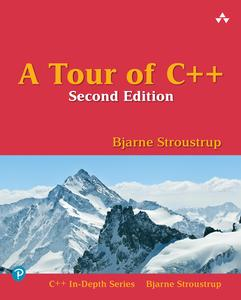 A Tour of C++ (C++ In-Depth), 2nd Edition