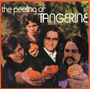 Tangerine - The Peeling Of Tangerine (1971) Reissue 1999