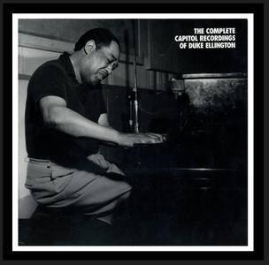 Duke Ellington - The Complete Capitol Recordings Of Duke Ellington (1995) {5CD Box Set Mosaic MD5-160 rec 1953-1955}