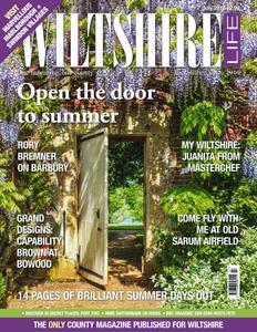 Wiltshire Life - July 2016