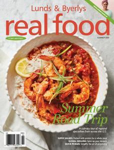 Real Food - Summer 2021