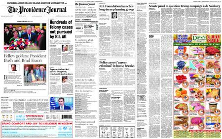 The Providence Journal – December 05, 2018