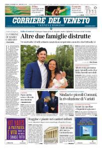 Corriere del Veneto Vicenza e Bassano – 03 novembre 2019