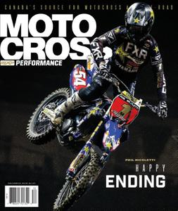 Motocross Performance - December 2019
