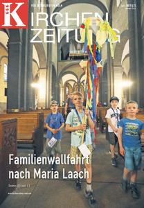 Kirchenzeitung für das Erzbistum Köln – 21. Juni 2019