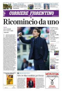 Corriere Fiorentino La Toscana - 15 Aprile 2019